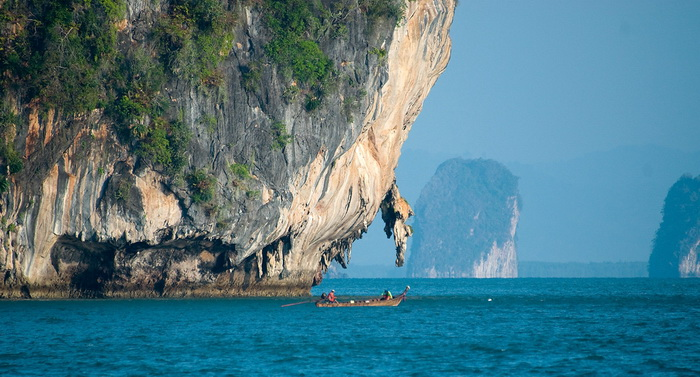 Острова Пханг Нга