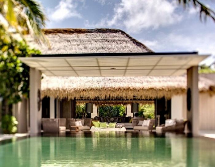 Новый отель Cheval Blanc на Мальдивах от LVMH