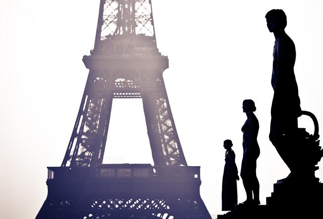 10 вещей, которые не стоит делать в Париже
