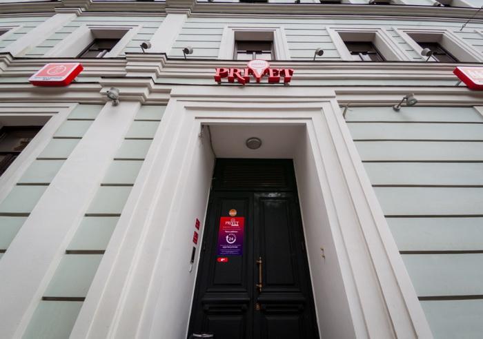 В Москве открылся PRIVET HOSTEL – большой и современный