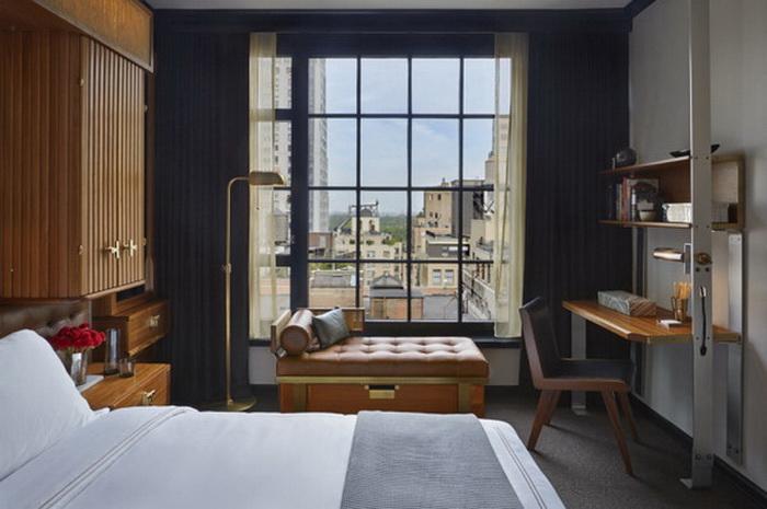 Отель Viceroy в Нью-Йорке