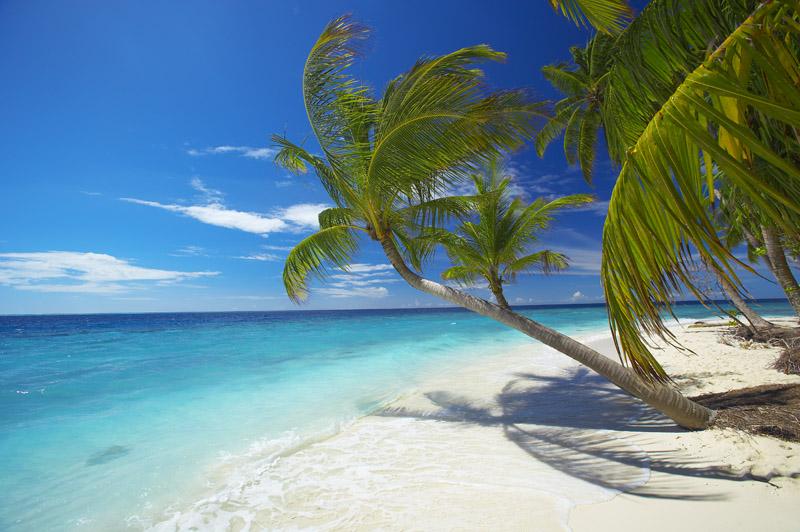 День Святого Валентина на Мальдивах