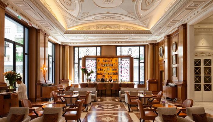 Отель Palazzo Parigi Hotel & Grand Spa в Милане