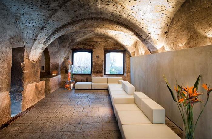 Отель ZASH на Сицилии