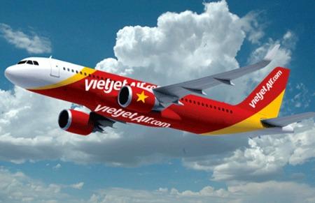 Авиакомпания VietJet откроет рейсы из России во Вьетнам в 2015 году